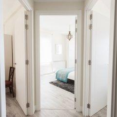 Апартаменты Pacific La Zurriola Iberorent Apartments комната для гостей фото 5