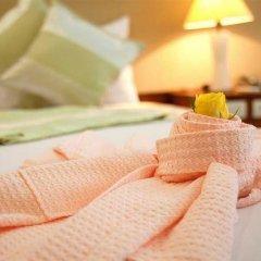 Nhat Thanh Hotel комната для гостей фото 5