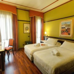 Politeama Palace Hotel комната для гостей фото 3