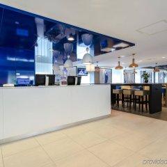 Отель Holiday Inn Express Rotterdam - Central Station Роттердам интерьер отеля фото 3