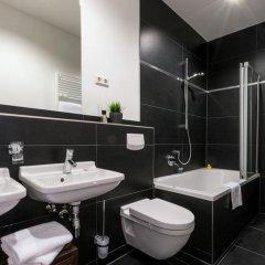 Отель The Comfort Club - Boardinghouse ванная