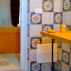 Отель B&B Ballarattik Италия, Палермо - отзывы, цены и фото номеров - забронировать отель B&B Ballarattik онлайн