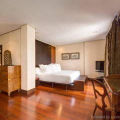 Отель Villa Real Hotel Испания, Мадрид - 12 отзывов об отеле, цены и фото номеров - забронировать отель Villa Real Hotel онлайн комната для гостей