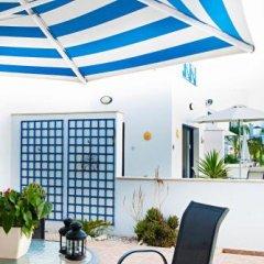 Отель Flouressia Gardens Протарас фото 3