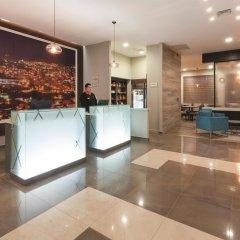 LQ Hotel Tegucigalpa интерьер отеля фото 2