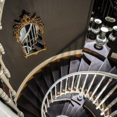Отель Manos Premier Бельгия, Брюссель - 1 отзыв об отеле, цены и фото номеров - забронировать отель Manos Premier онлайн балкон
