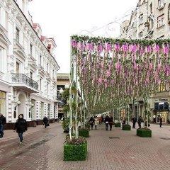 Гостиница Apart Lux Калошин переулок в Москве отзывы, цены и фото номеров - забронировать гостиницу Apart Lux Калошин переулок онлайн Москва фото 5
