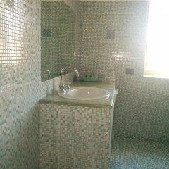 Отель Corallo Donizetti ванная