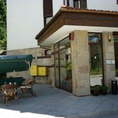 Отель Apart Hotel Flora Residence Болгария, Боровец - отзывы, цены и фото номеров - забронировать отель Apart Hotel Flora Residence онлайн