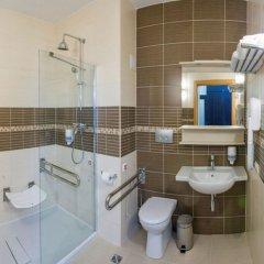 Гостиница Ногай 3* Стандартный номер с 2 отдельными кроватями фото 13