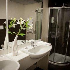 Hotel Master Альбиньязего ванная