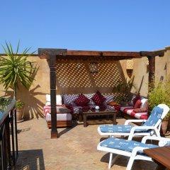 Отель Riad Sakina Марокко, Рабат - отзывы, цены и фото номеров - забронировать отель Riad Sakina онлайн бассейн