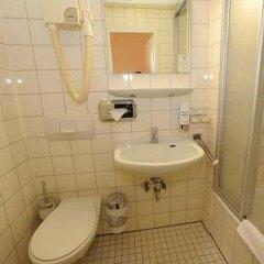 Hotel Europa City 3* Стандартный номер с различными типами кроватей фото 4