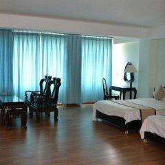 Отель The Sunriver Boutique Hotel Hue Вьетнам, Хюэ - отзывы, цены и фото номеров - забронировать отель The Sunriver Boutique Hotel Hue онлайн комната для гостей фото 5