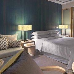 Отель Dusit Thani Krabi Beach Resort комната для гостей фото 5