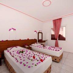 Отель Rosy Apart спа