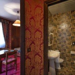 Отель Ponte Bianco Италия, Рим - 13 отзывов об отеле, цены и фото номеров - забронировать отель Ponte Bianco онлайн удобства в номере