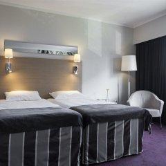 Отель P-Hotels Trondheim комната для гостей