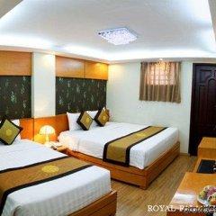 Отель Royal Palace Hotel Вьетнам, Ханой - 1 отзыв об отеле, цены и фото номеров - забронировать отель Royal Palace Hotel онлайн