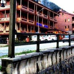 Meric Hotel Турция, Узунгёль - отзывы, цены и фото номеров - забронировать отель Meric Hotel онлайн приотельная территория
