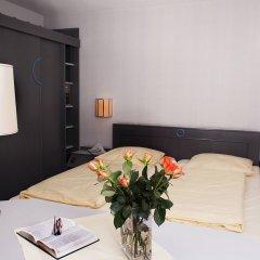 INVITE Hotel Nürnberg City комната для гостей
