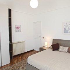 Отель Rentopolis - Casa Bentivegna Италия, Палермо - отзывы, цены и фото номеров - забронировать отель Rentopolis - Casa Bentivegna онлайн комната для гостей фото 3