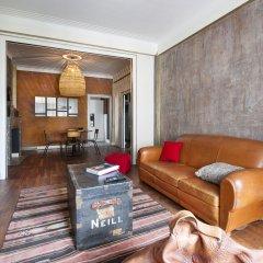 Отель Smartflats City - Manneken Pis Брюссель комната для гостей фото 4