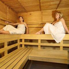 Отель Duo Прага сауна