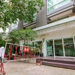 Отель Nida Rooms Suvanabhumi 146 Resort Бангкок фото 2