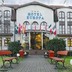 Hotel Europa фото 5