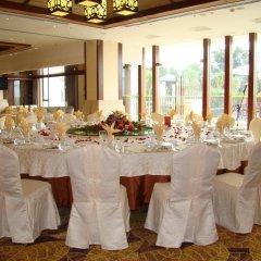 Отель Golden Bay Resort Сямынь помещение для мероприятий