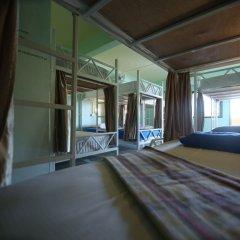 Отель B&B House & Hostel Таиланд, Краби - отзывы, цены и фото номеров - забронировать отель B&B House & Hostel онлайн комната для гостей фото 4