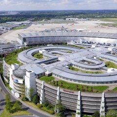 Отель Sheraton Düsseldorf Airport Hotel Германия, Дюссельдорф - 1 отзыв об отеле, цены и фото номеров - забронировать отель Sheraton Düsseldorf Airport Hotel онлайн фото 5