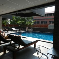 Отель Nanatai Suites фото 19