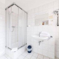 Отель ArtHotel City ванная
