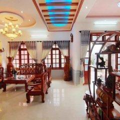 Отель Sunny Villa Далат интерьер отеля фото 2
