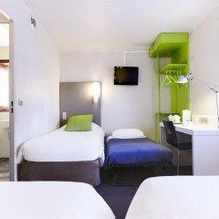 Отель Campanile Paris Est - Porte de Bagnolet удобства в номере