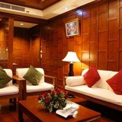 Отель Days Inn by Wyndham Aonang Krabi интерьер отеля