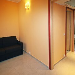 Отель Ta 2 Pefka комната для гостей фото 2