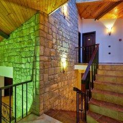 Отель Zagorie Болгария, Велико Тырново - отзывы, цены и фото номеров - забронировать отель Zagorie онлайн интерьер отеля