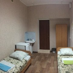 Гостиница Akspay комната для гостей
