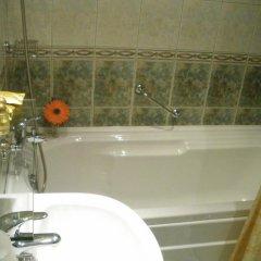 Hotel Zenith София ванная