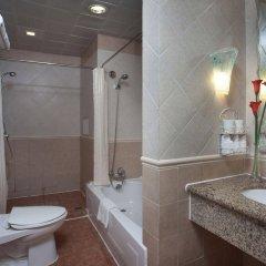 Sanya Golden Phoenix Sea View Hotel ванная