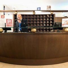 Hotel Garibaldi интерьер отеля фото 3