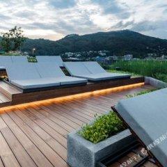 Отель Patong Beach Luxury Condo Таиланд, Патонг - отзывы, цены и фото номеров - забронировать отель Patong Beach Luxury Condo онлайн фото 8