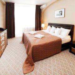 Парк Отель Воздвиженское комната для гостей