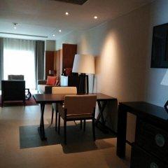 Отель Crowne Plaza Phuket Panwa Beach удобства в номере фото 2