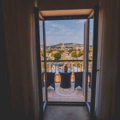 Отель Цитадель Нарикала балкон фото 3