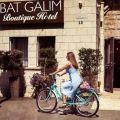 Bat Galim Boutique Hotel Израиль, Хайфа - 3 отзыва об отеле, цены и фото номеров - забронировать отель Bat Galim Boutique Hotel онлайн спортивное сооружение