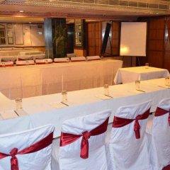 Отель Grand Sartaj Hotel Индия, Нью-Дели - отзывы, цены и фото номеров - забронировать отель Grand Sartaj Hotel онлайн помещение для мероприятий